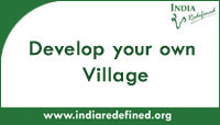 develop your own village