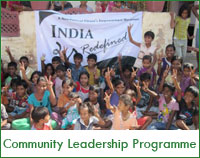 community leadership programme