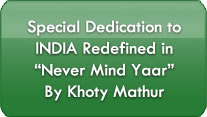 India Redefined Movement Started by