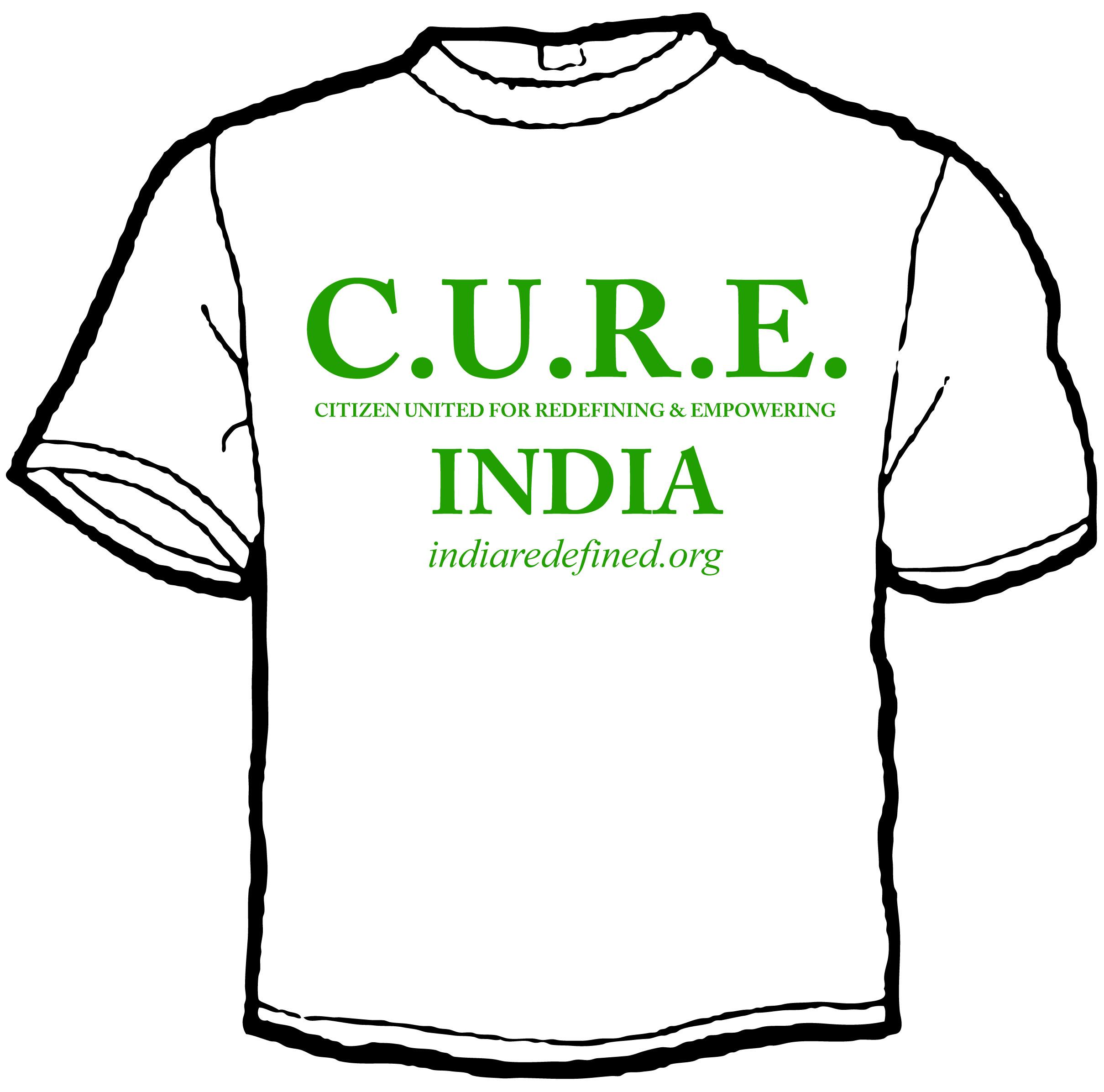 Design t shirt back - Design Back India Redefined Logo Ir Tshirt Designs Preview